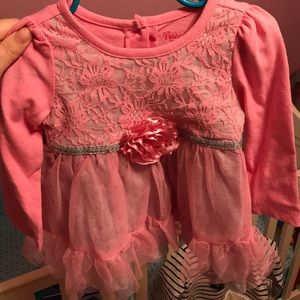 Other - Nannette Baby size 12M